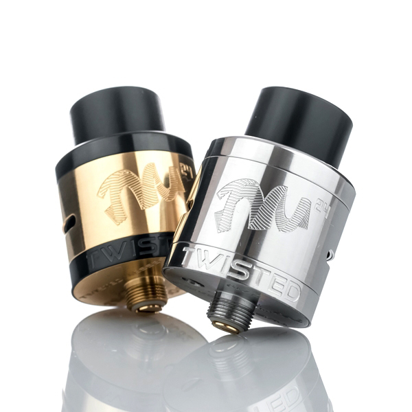 Twisted Messes 24 RDA (clone)