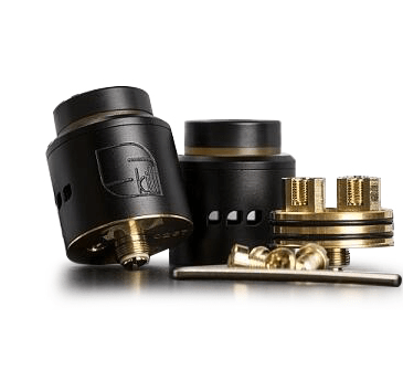 Skill RDA By VapersMD&Twisted Messes (clone)